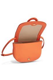 Sparkling Orange Mini Hana Bag by See by Chloe Accessories