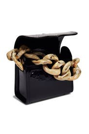 Chunky Chain Bag by Marques' Almeida Handbags