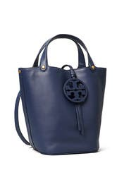 Royal Navy Miller Bucket Bag by Tory Burch Accessories
