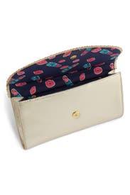Wishbone Love Note Clutch by Lilly Pulitzer Handbags