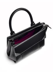 Back to Black Crossbody Bag by Barbara Bui