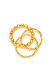 Newport Bracelet Set by Gorjana
