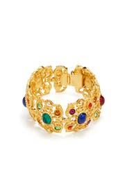 Byzantine Bracelet by Ben-Amun