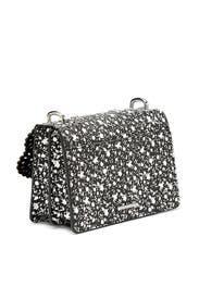 Black Multi Christy Bag by Rebecca Minkoff Accessories