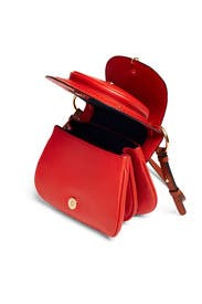 Red Sand Crossbody by See by Chloe Accessories