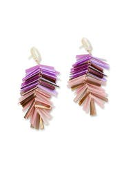 Justyne Earrings by Kendra Scott