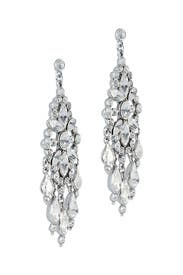 Clara Chandelier Earrings by Ben-Amun