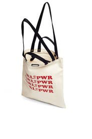Large Girl Power Tote by Rebecca Minkoff Accessories