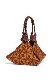 Ochre Adalia Bag by Ulla Johnson Handbags